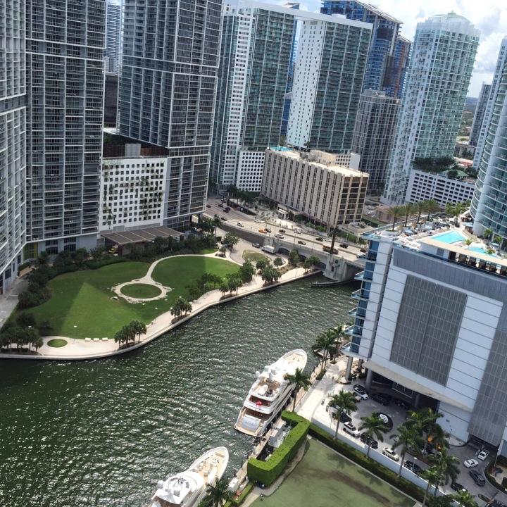 Miami River - Foto: Enjoy Miami