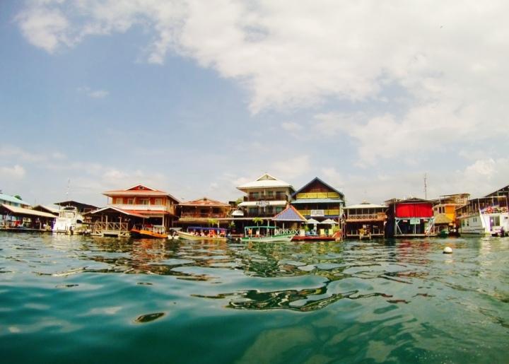 Bocas Del Toro. Foto: Lala Rebelo