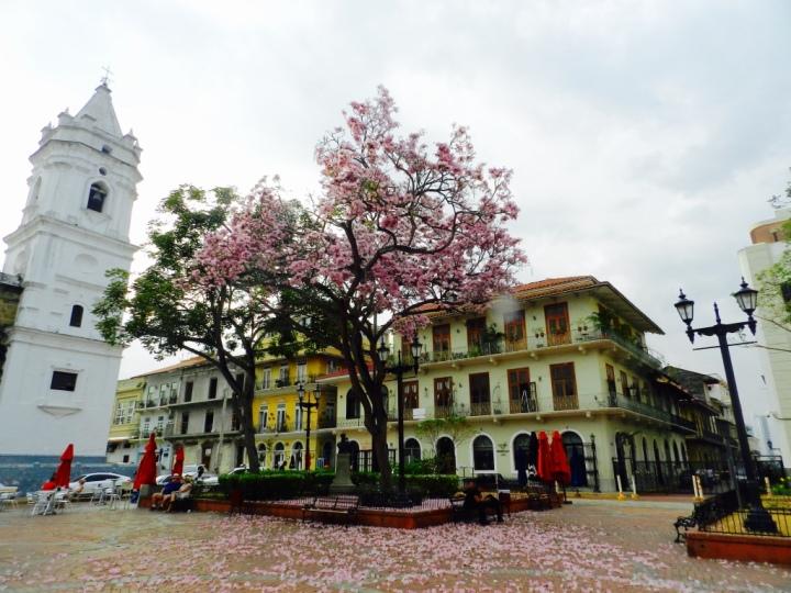 Casco Viejo - Foto: Lala Rebelo