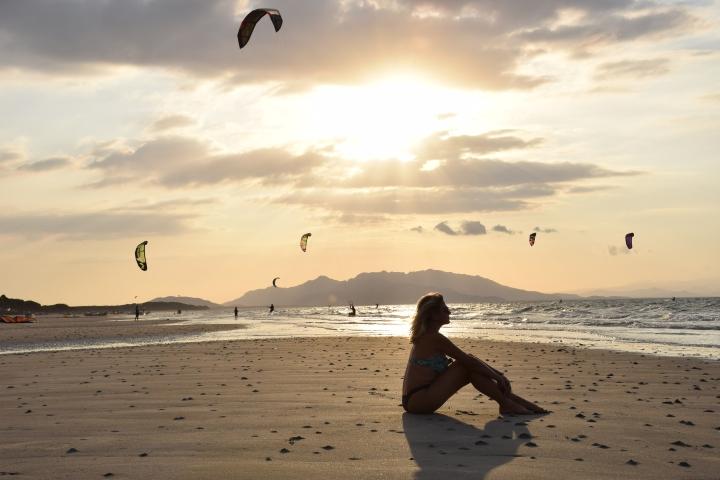 Punta Chame - Foto: Lala Rebelo