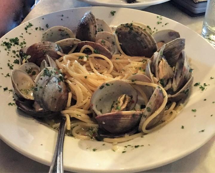 Joey's Italian Restaurant - Foto: Enjoy Miami