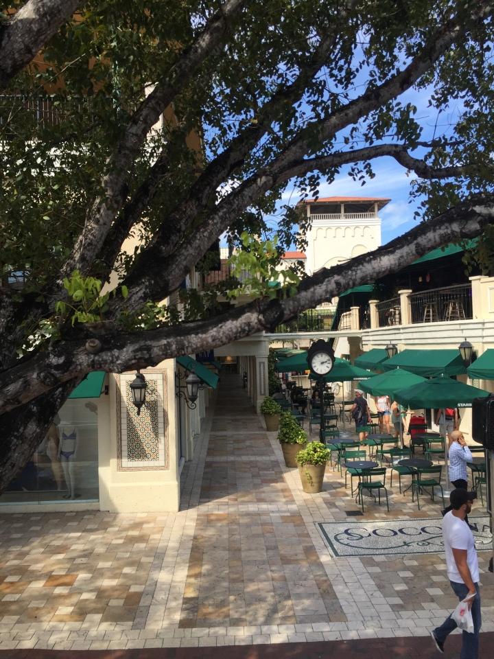 Coco Walk - Circuito City Loop. Foto: Enjoy Miami