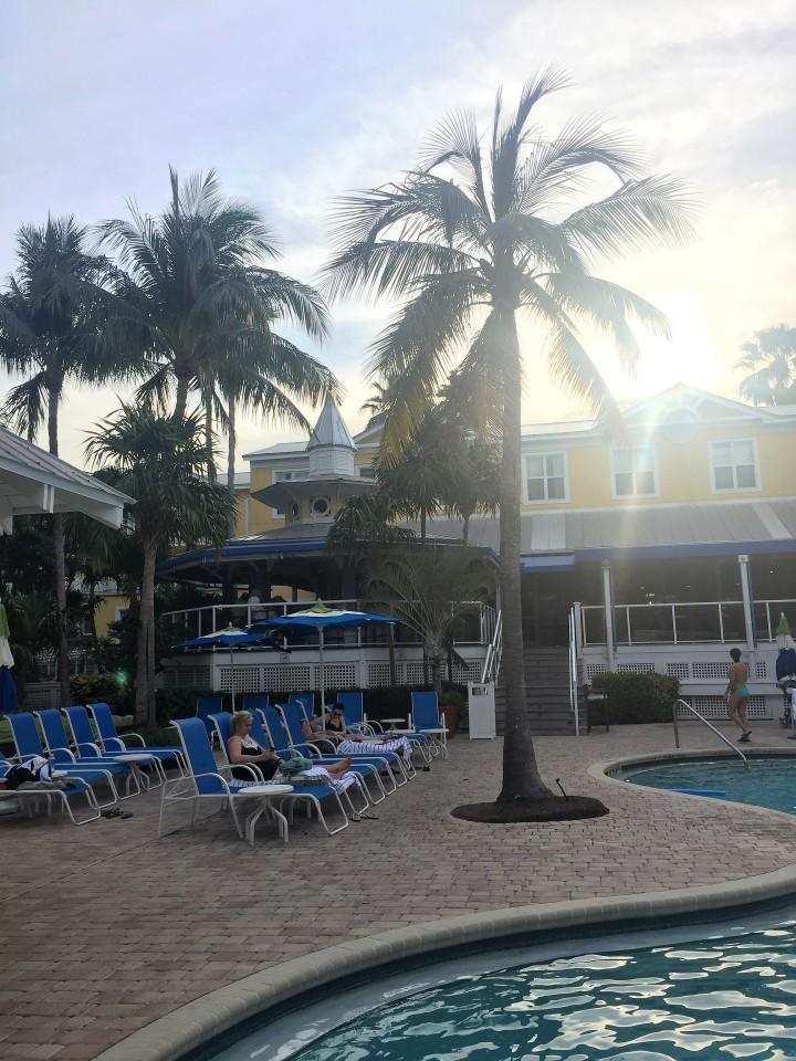 Hotel em Key West