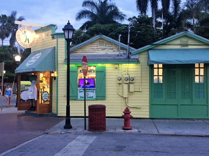 Casa de Key Lime Pie em Key West - Foto: Enjoy Miami