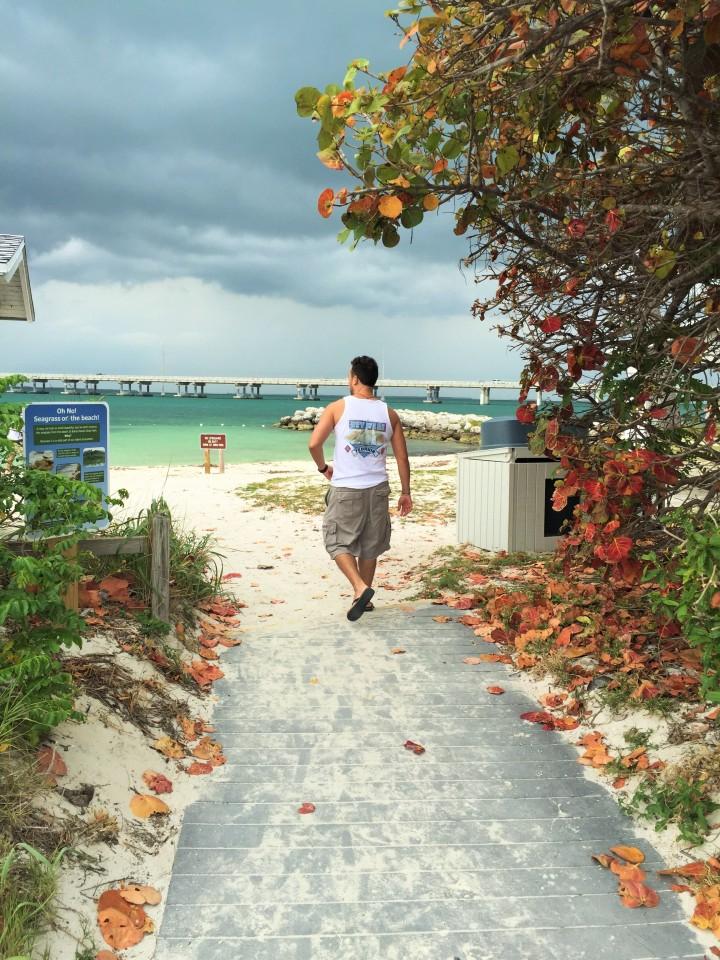 Bahia Honda State Park. Foto: Enjoy Miami