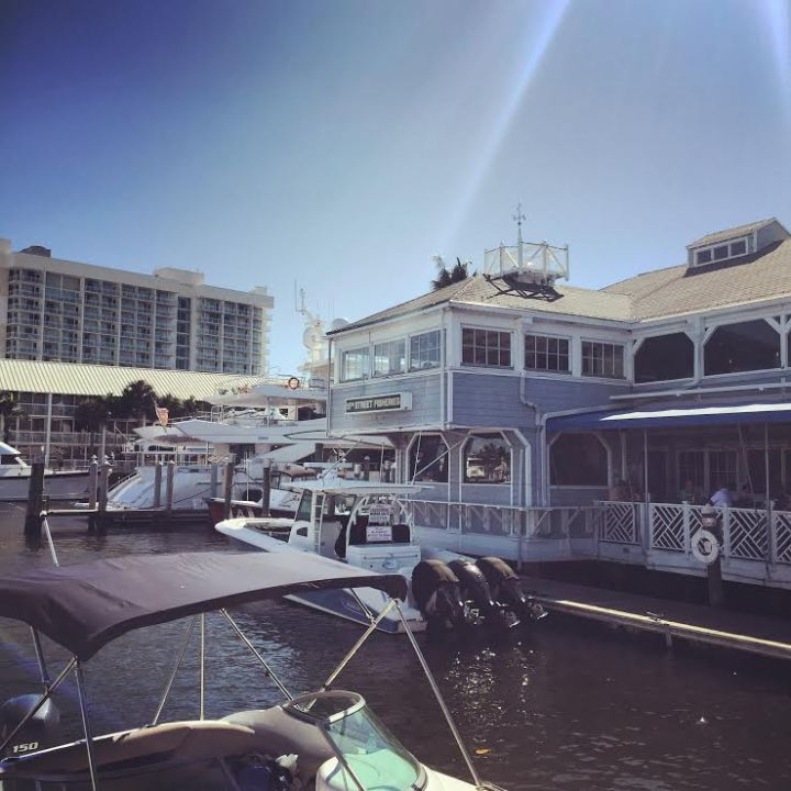15th Street Fisheries - Foto: Enjoy Miami