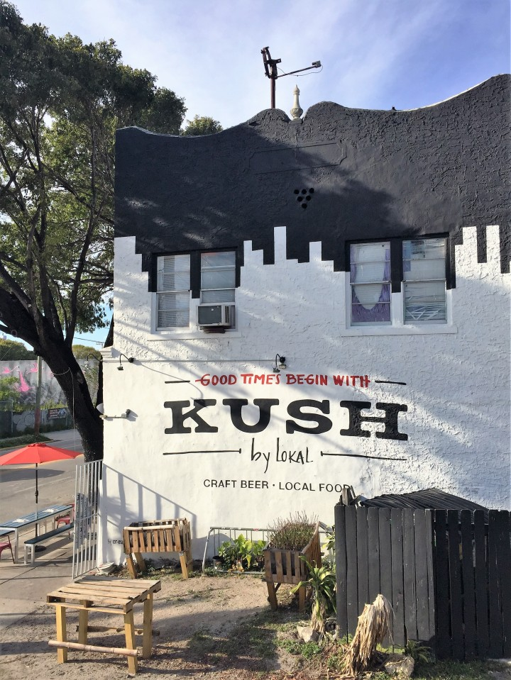 Kush - Foto: Enjoy Miami