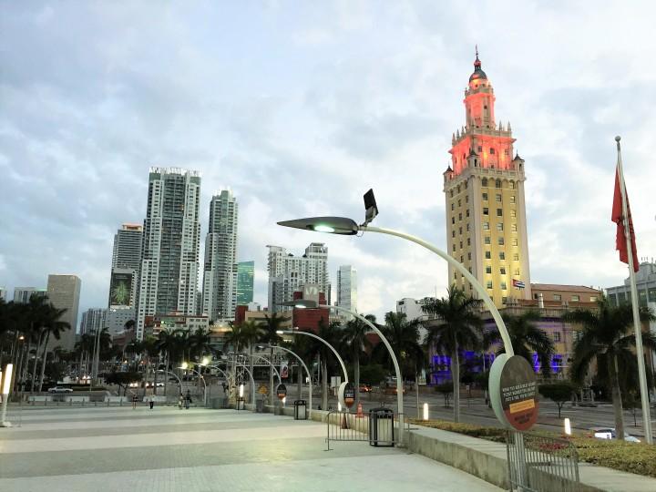 Freedom Tower - Foto: Enjoy Miami